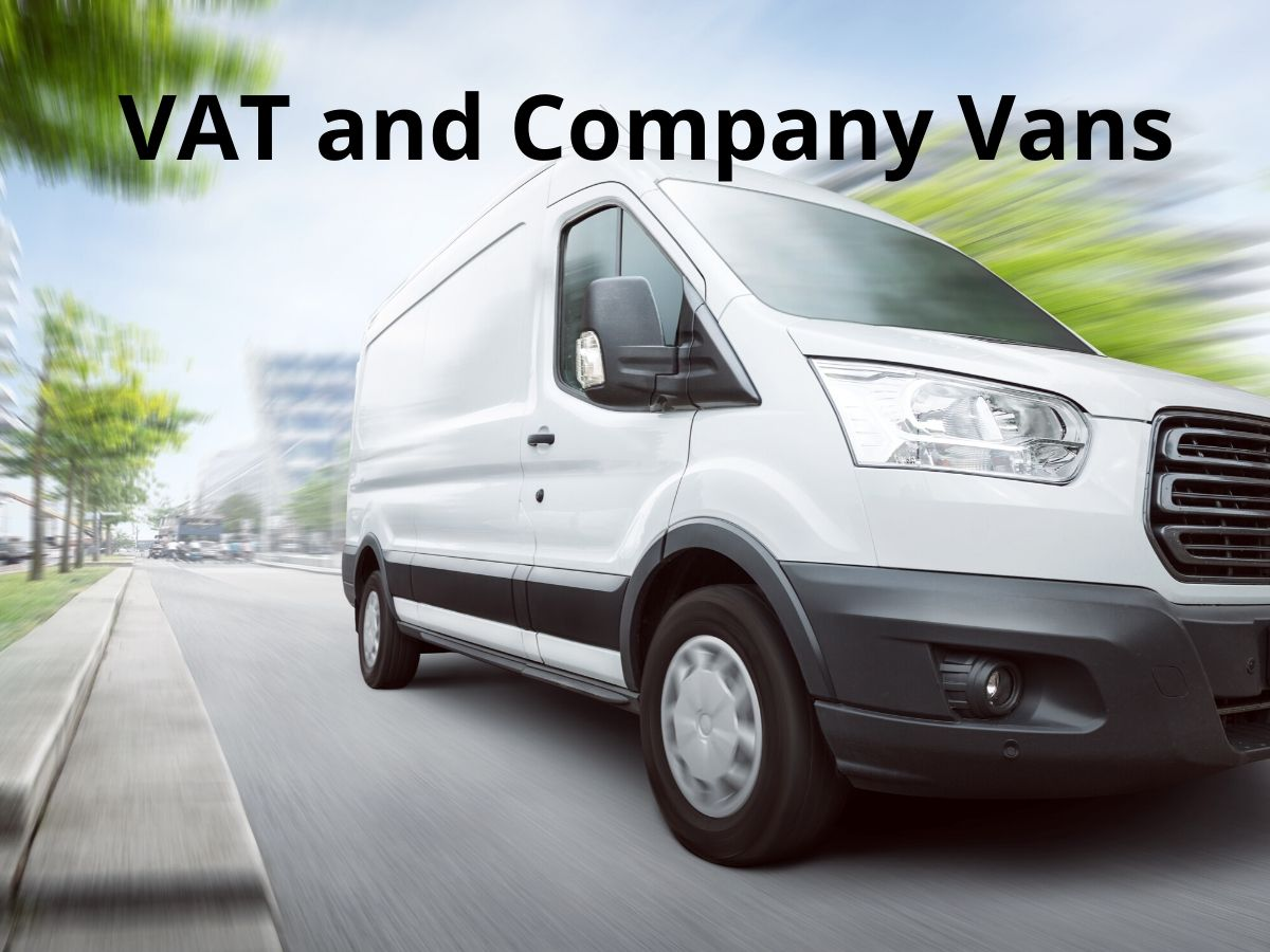 Vat and Company Vans