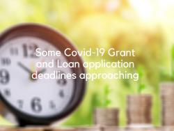 Covid-19 Funding and Grants for business